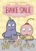 Sara Varon: Bake Sale