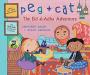 Jennifer Oxley: Peg + Cat: The Eid al-Adha Adventure