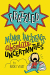 Booki Vivat: Frazzled #3: Minor Incidents and Absolute Uncertainties