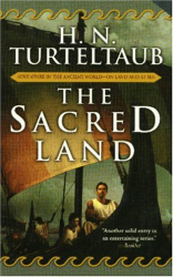 H. N. Turteltaub [Harry Turtledove]: The Sacred Land