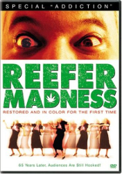 : Reefer Madness (Restored Edition)