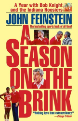 John Feinstein: Season on the Brink