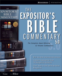 JIMMY SWAGGART: THE EXPOSITOR'S STUDY BIBLE AND CONCORDANCE-KING JAMES VERSION