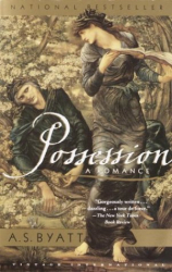 A.S. Byatt: Possession: A Romance