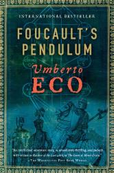 Umberto Eco: Foucault's Pendulum