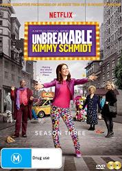 : Unbreakable Kimmy Schmidt: Season 3