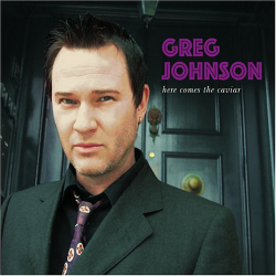 Greg Johnson -