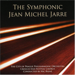 Jean-Michel Jarre  -