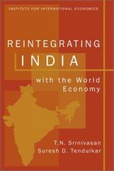 T. N. Srinivasan: Reintegrating India with the World Economy