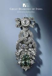 Monisha Bharadwaj: Great Diamonds of India