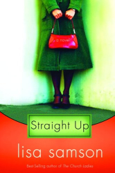Lisa Samson: Straight Up
