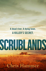 Chris Hammer: Scrublands