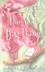Johanna Edwards: The Next Big Thing