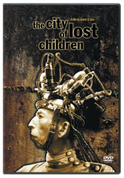 : The City of Lost Children