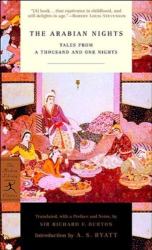 : The Arabian Nights: Tales from a Thousand and One Nights (Modern Library Classics)