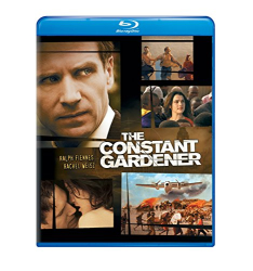 : The Constant Gardener