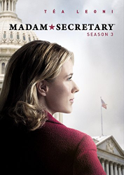: Madam Secretary: Season Three