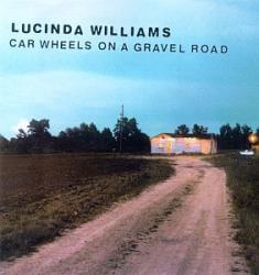Lucinda Williams -