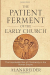 Alan Kreider: Patient Ferment of the Early Church, The: The Improbable Rise of Christianityin the Roman Empire