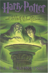 J.K. Rowling: Harry Potter and the Half-Blood Prince