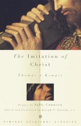 THOMAS KEMPIS: The Imitation of Christ (Vintage Spiritual Classics)