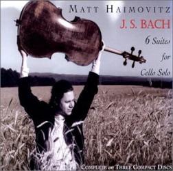 Matt Haimovitz -