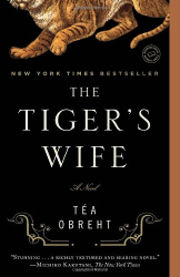 Téa Obreht: The Tiger's Wife