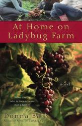 Donna Ball: At Home on Ladybug Farm