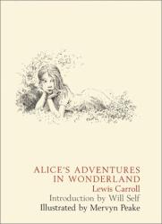 Lewis Carroll: Alice's Adventure in Wonderland