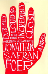 Jonathan Safran Foer: Extremely Loud and Incredibly Close