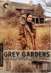: Grey Gardens - Criterion Collection