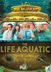 : The Life Aquatic with Steve Zissou - Criterion Collection