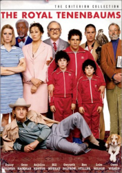 : The Royal Tenenbaums (The Criterion Collection)