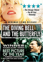 : The Diving Bell and the Butterfly