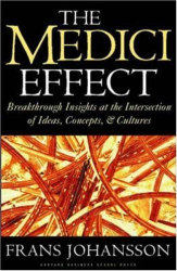 Frans Johansson: The Medici Effect