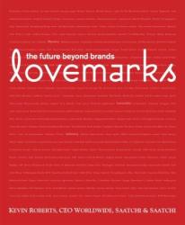 Robert : Lovemarks