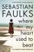 Sebastian Faulks: Where My Heart Used to Beat