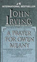 : A Prayer For Owen Meany