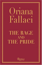 Oriana Fallaci: The Rage and The Pride