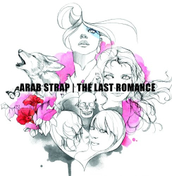 Arab Strap -