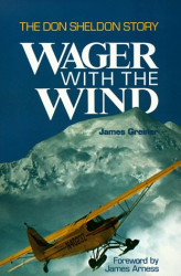 James Greiner: Wager with the Wind