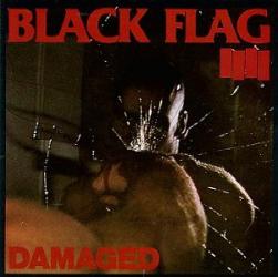 black flag -