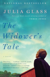 Julia Glass: The Widower's Tale