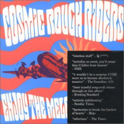 Cosmic Rough Riders -