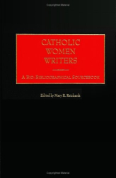 ": ""Theresa Hak Kyung Cha"" in Catholic Women Writers: A Bio-Bibliographical Sourcebook, ed. Mary Reichardt"