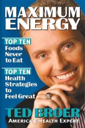 Ted Broer: Maximum Energy