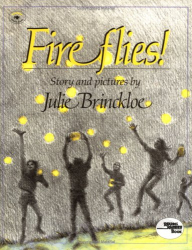 Julie Brinckloe: Fireflies