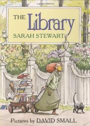 Sarah Stewart: The Library