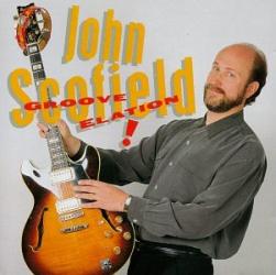 John Scofield -