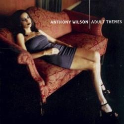 Anthony Wilson -